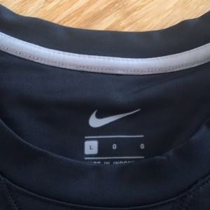 finest selection half off crazy price Nike NWT NWT LONG SLEEVE Les Invitational Schwab qMVGzUSp